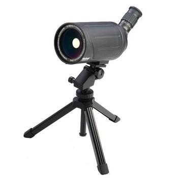 Телескоп подзорный Veber 1000/90 MAK, черный
