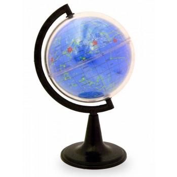 Глобус Звездного неба d 120 мм