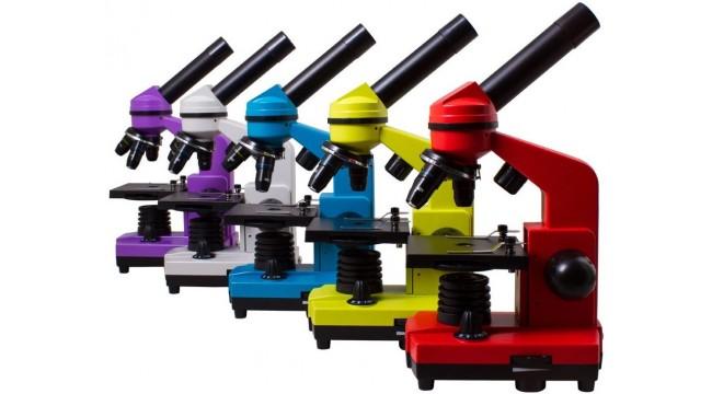 Микроскопы найдутся и для детей, и для лаборантов!