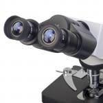 Бинокулярные микроскопы