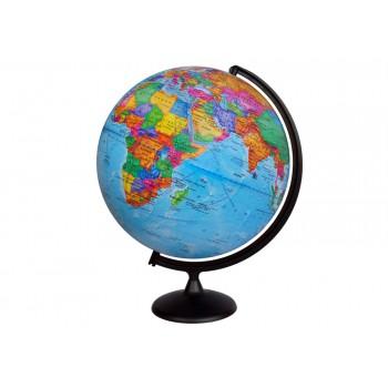 Глобус политический диаметром 420 мм