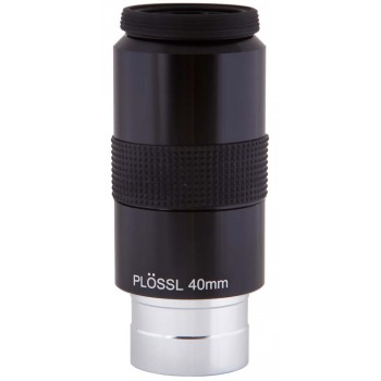 "Окуляр Sky-Watcher Super Plossl 40 мм, 1,25"""