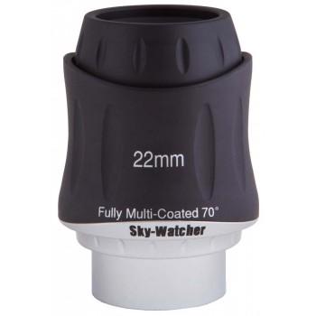 """Окуляр Sky-Watcher WA 70° 22 мм, 2"""""""