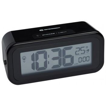 Часы Bresser MyTime Amber, черные