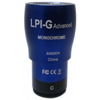 Камера-гид цифровая астрономическая Meade LPI-G Advanced, монохромная