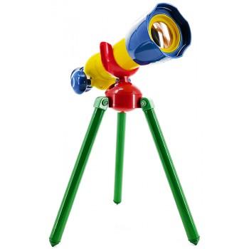 Телескоп игрушечный EDU-TOYS 15x
