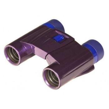 Бинокль Kenko Ultra View 8x21 DH, фиолетовый