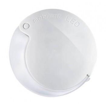 Лупа складная асферическая Eschenbach Mobilent LED 7x, 35 мм, с подсветкой