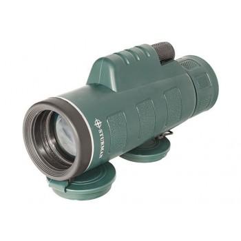 Монокуляр STURMAN 10x42, зеленый