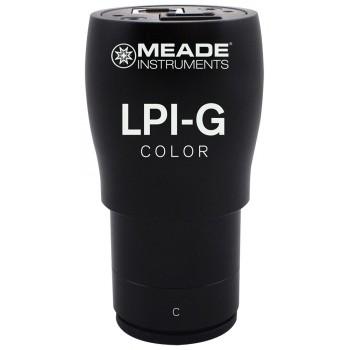 Камера-гид цифровая астрономическая Meade LPI-GC, цветная