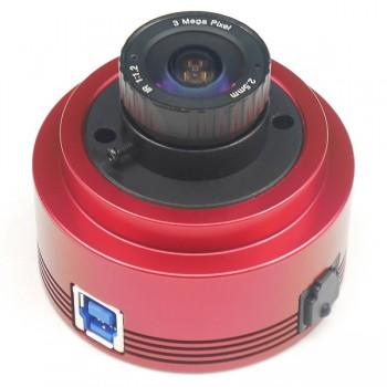 Камера-гид ZWO ASI 385MC, цветная