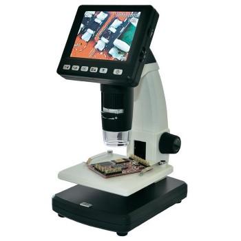 Микроскоп цифровой DigiMicro LCD