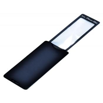 Лупа-закладка Kenko Premium 3,5х, 29x76 мм, с чехлом (KLT-013)