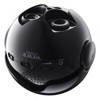 Домашний планетарий SEGATOYS HomeStar Aurora Alaska, черный