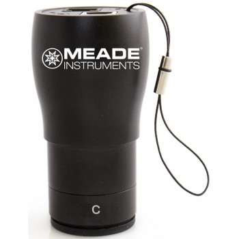 Камера-гид цифровая астрономическая Meade LPI-GM, монохромная