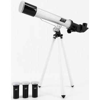 Телескоп игрушечный EDU-TOYS 20x, 30x, 40x