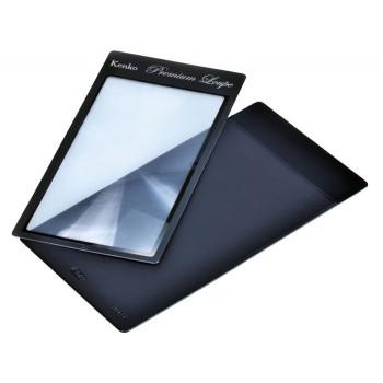 Лупа-закладка Kenko Premium 2,5х, 66x123 мм, с чехлом (KLT-014)