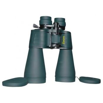 Бинокль Navigator 10-30x60, зеленый