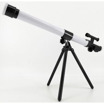 Телескоп игрушечный EDU-TOYS 45x (TS803)