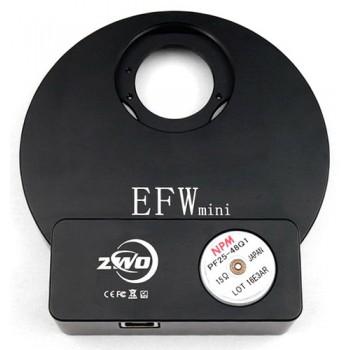 """Колесо для фильтров ZWO EFW mini, 5х1,25""""/31 мм"""
