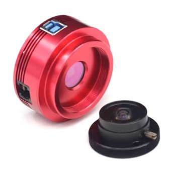 Камера-гид ZWO ASI 120MM-S, монохромная