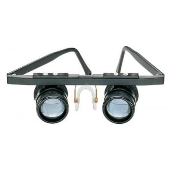 Лупа-очки бинокулярная ахроматическая Eschenbach RidoMed 2,5x, 23 мм