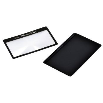 Лупа-закладка Kenko Premium 3x, 78x41 мм, с чехлом (KTL-011)