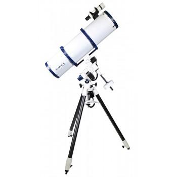 """Телескоп Meade LX85 8"""" с пультом AudioStar"""