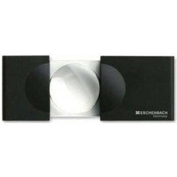 Лупа выдвижная двояковыпуклая Eschenbach Designo 5x, 30 мм