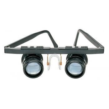 Лупа-очки бинокулярная ахроматическая Eschenbach RidoMed 3x, 23 мм