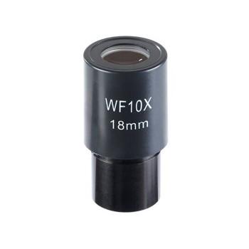 Окуляр 10х/18 (D 23.2 мм) (для Микромед 1,2)