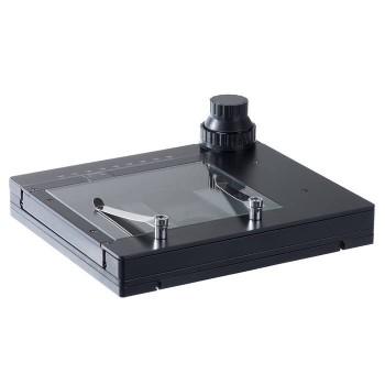 Двухкоординатный предметный столик к стереомикроскопам серии MC-2-ZOOM