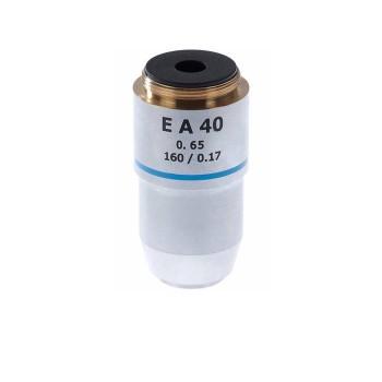 Объектив для микроскопа 40х/0,65 160/0,17 (М2)