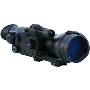 Прицел ночной Sentinel 3х60 L (с креплением Prism 14/200) (26018PT)