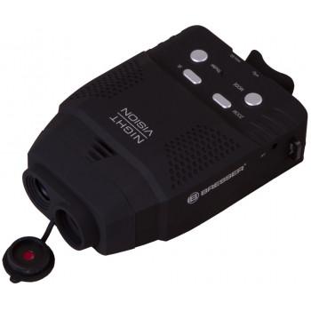Монокуляр ночного видения цифровой Bresser 3x14, с функцией записи