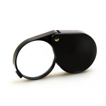 Лупа складная Veber 1015, 5x , 60 мм, черная