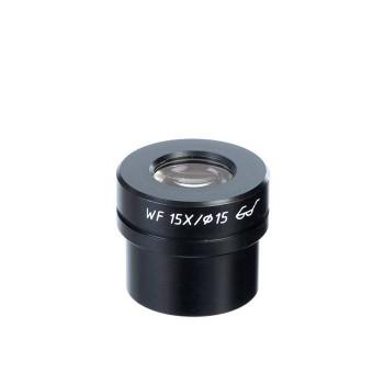 Окуляр для микроскопа WF15X (MC 3, 4)