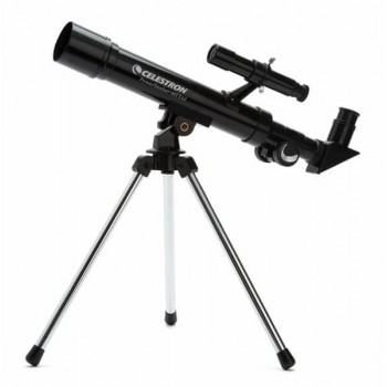 Телескоп Celestron PowerSeeker 40 TT AZ
